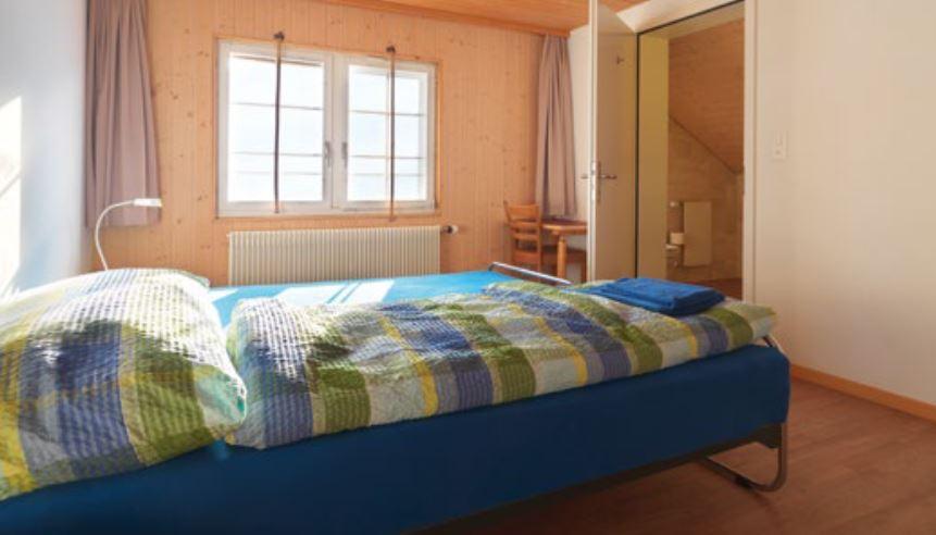 wunderschöne Einzelzimmer mit modernem Bad+WC